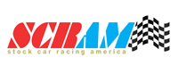 Stock Car Racing America logo